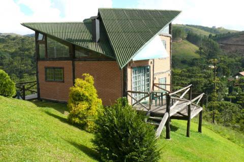 Tôn sinh thái Onduline – Sản phẩm mái lợp xanh cho các công trình xây dựng hiện đại